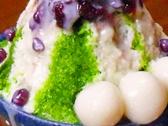 甘味喫茶 月うさぎのおすすめ料理2