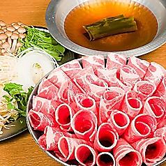 Beer&BBQ KIMURAYA キムラヤのコース写真