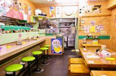 横浜ラーメン あばんのおすすめポイント1