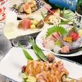 料理メニュー写真宴会こそ特別な≪料理≫と特別な≪空間≫を・・・
