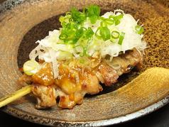 炭火鶏串料理 仲家のおすすめ料理1