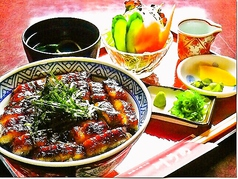 川うめのおすすめ料理1