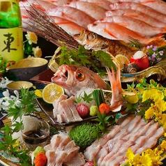 博多 魚蔵 都ホテル店のコース写真