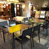 銀座ライオン 品川インターシティ店の雰囲気2