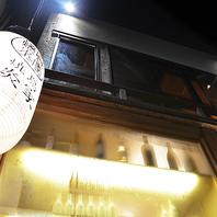 東林間駅前に佇む居酒屋☆