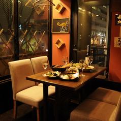 肉と日本酒バル ワラカド 船橋店の写真