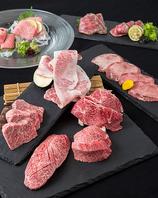 神戸牛◆焼肉宴会◆飲み放題付5800円~