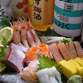 寿司カニ食べ放題 魚銭のおすすめ料理3