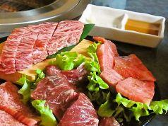岩国焼肉 食道園のおすすめ料理1