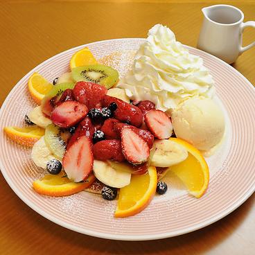 モアナキッチンカフェ 有楽町イトシア店のおすすめ料理1