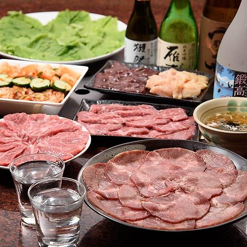 西船橋に焼肉業態としてリニューアルオープン!お肉にこだわっています♪