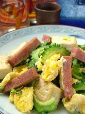 にしむら家 琉球料理のおすすめ料理1