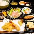 【2位】レディース定食 680円