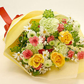 【送別会に◎】3000円~花束をご用意い致します!ご要望などはスタッフまでお気軽にお問合せ下さい。