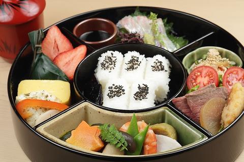 数々の文豪が愛した京料理の老舗河しげです。