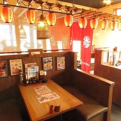 らーめん八角 広畑店の雰囲気1