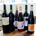フルボディーよりのビオ(オーガニック)。厚みのある出来の良いワインを堪能出来ます。