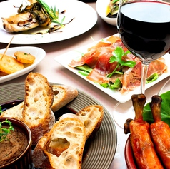 party banquethall Garden KYOTO EKIMAEの特集写真