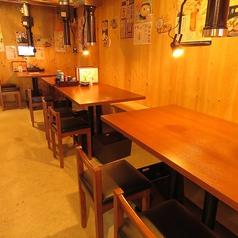 京もつ鍋ホルモン 朱々 シュシュ 岡山柳町店の特集写真