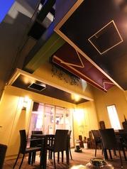 ダイニングテラスバー ステージ DiningTerraceBar Stage特集写真1