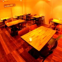 居食屋 BALWIDEの雰囲気1