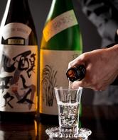 きき酒師が選ぶ厳選地酒