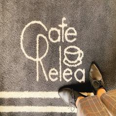 Cafe Relea カフェ リレアの写真