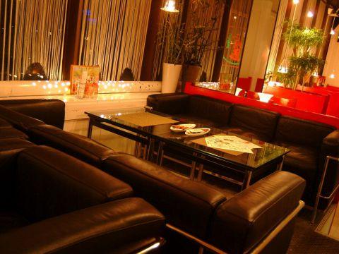 デパート8Fの可愛いイタリアンカフェ★ランチも夜も気軽に行けるアットホームなお店♪