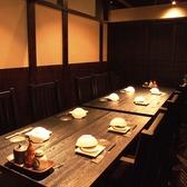 酒菜蔵 いち 名古屋名駅店の雰囲気3