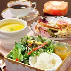 cafe de A.O.Iのおすすめ料理1