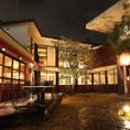 阪和道堺ICからすぐ!総席数185席!無料駐車場完備で、貸切宴会・家族の食事会に最適◎詳しくはお気軽に店舗までお問い合わせくださいませ。