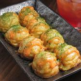TAKORIINAのおすすめ料理2