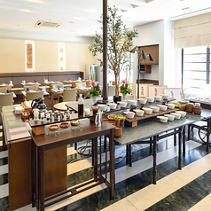 ホテルJALシティ宮崎 ブラッセリーベルナールの写真
