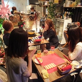 シュシュの食卓 ChouChouの食卓の雰囲気2