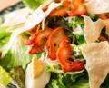 料理メニュー写真タンドリーミックスサラダ
