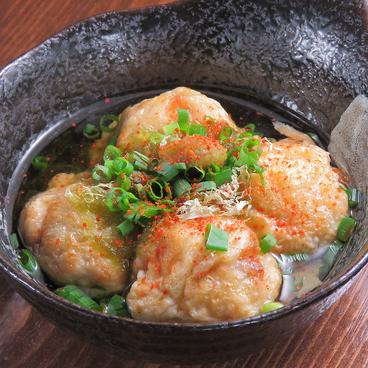 TAKORIINAのおすすめ料理1
