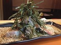 徳島の枠に収まらない料理