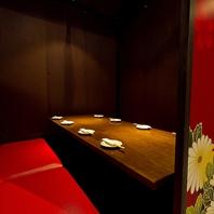 三宮駅近の落ち着いた雰囲気の個室◎食べ飲み放題が人気