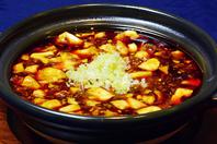 土鍋でアツアツの料理を