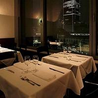 誕生日や記念日に◎特別な日に行きたいレストラン★