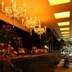 SUZU CAFE grand towerの特集写真