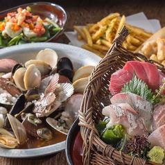 四十八漁場 恵比寿店の写真