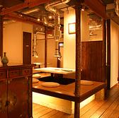 コサリ 東京 KOSARI TOKYOの雰囲気3