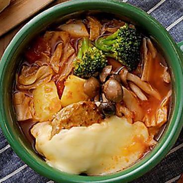 ベリーベリースープ 長野善光寺口店のおすすめ料理1