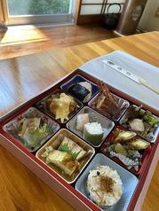 日本料理 高浜のおすすめテイクアウト1