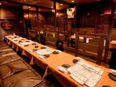 くつろぎ居酒屋 食の王堂の雰囲気1