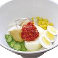 料理メニュー写真面倒くさいポテトサラダ 大人のチャンジャ