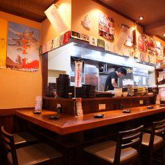 宇和島漁港直送 旬魚と鯛めし がいやのおすすめポイント1