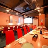 個室ダイニング 御膳 Gozen DOUYAMA DININGの雰囲気2