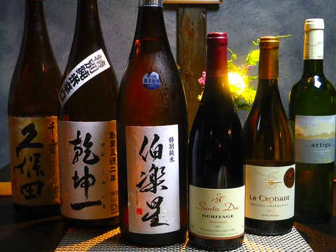おでんと日本酒の店がリニューアル。ワイン、和洋の料理を楽しめるオトナの隠れ家に!